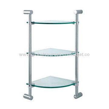 Corner Glass Shelf China Corner Glass Shelf