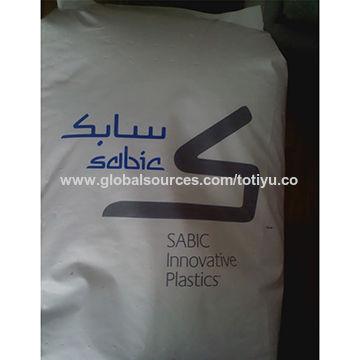 Sabic Ultem 2200 (Ultem 2200-7301) Black PEI/Polyetherimide Resin