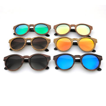 China Wholesale China factory men's and women's 2017 new simple fashion sunglasses