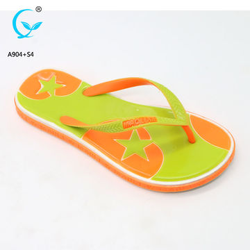 8b3e6f3c2 China Hawaii flip flops from Zhanjiang Trading Company  WuChuan ...