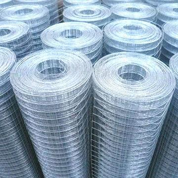 23 Gauge Wire   Welded Wire Mesh Made Of Low Carbon Steel 14 23 Gauge Used For