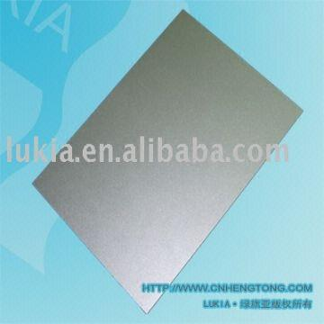 photograph about Printable Plastic Sheets referred to as Silver Ink-jet Printable Pvc Plastic Sheet World-wide Assets
