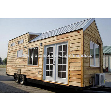 China 2019 Mobile Houses Movable Houses for Sale  Used