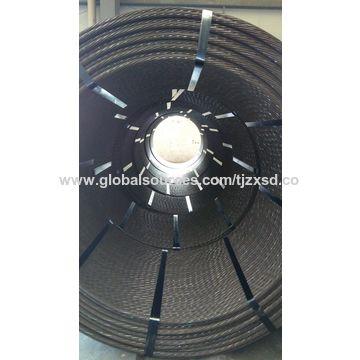 China PC strand wire
