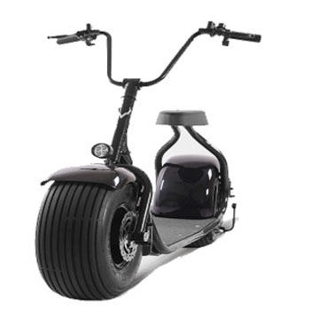 Newest Design 1000w City Coco Plastic Parts For Chinese Scooter For