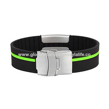 China bracelet from Shenzhen Manufacturer: YLA Industrial Co
