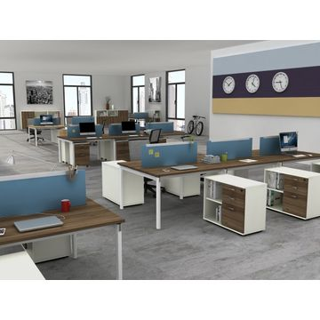 ... China Flexible Modern Office Workstation Desk Set ...