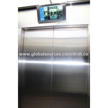 China MRL Passenger Elevator