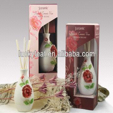 Ceramic Vase Diffuserceramic Reed Diffuserflower Vase Global Sources