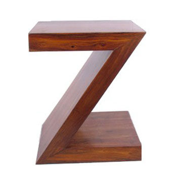 Z Shaped Coffee Table India