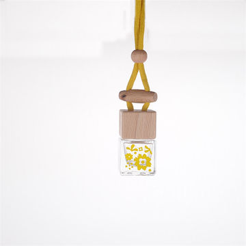 China 6mL Hanging Perfume Auto Air Freshener for Car