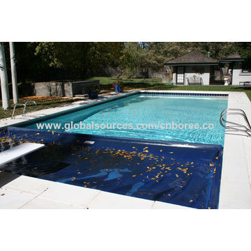 Solar covers for swimming pools | Global Sources