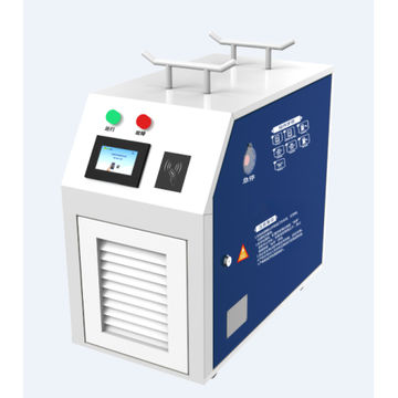 China 30kw Dc Ev Movable Charging Station With J1772 Plug Charger Ccs
