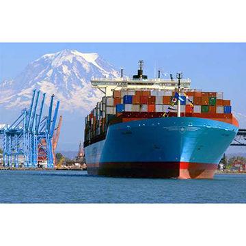 Shipping China to KARACHI, $700/950/950 for 20' GP/40' GP/40