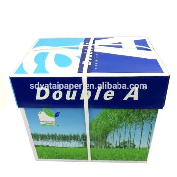 80gsm/ 70gsm Double A a4 paper Thailand   Global Sources