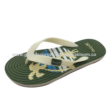 df52da58d873 China Children s printing promotional flip-flops from Xiamen Trading ...
