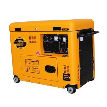 diesel generator. Diesel Generator China T