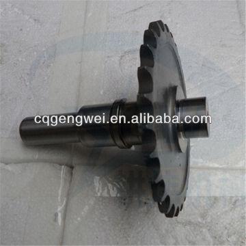 Go Karts Engine Parts Clutch Output Shaft | Global Sources