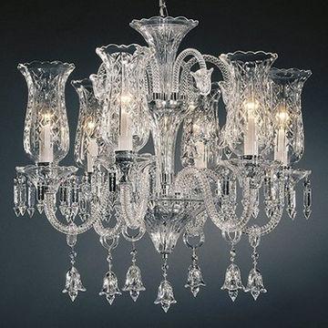 Crystal Art Gl Chandelier China