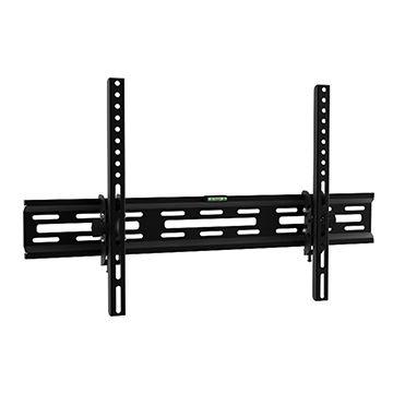 China Solid Heavy Gauge LED TV Steel Vertically Adjustable TV Mount ...