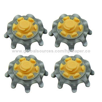 2a0584fd8b1 China Stinger Fast Twist Studs Soft Spike Golf Shoe Spikes Replacement for  FootJoy ...