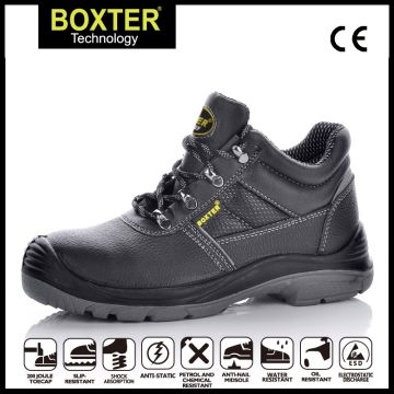 Malaysia Boxter Safety Shoes High Quality