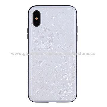 size 40 317bd 0600b Marble Art + Hard PC + TPU Hybrid Phone Case