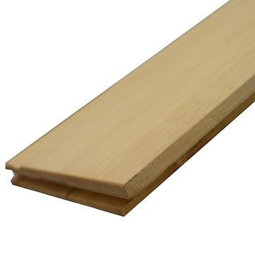 Natural Matt Economy Skirting Line Bamboo Flooring Accessories