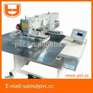 Computer Design Pattern Program Sewing Machine   Global Sources