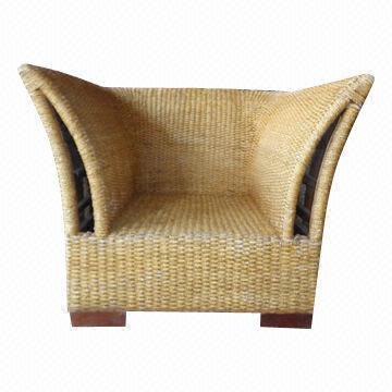 Myanmar Water Hyacinth Handmade Furniture From Burma