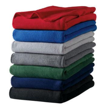 Resultado de imagen para corporate fleece blankets