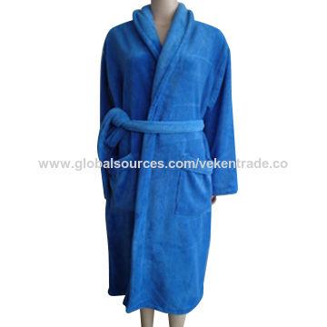 55fa163c1d Coral Fleece Robe China Coral Fleece Robe