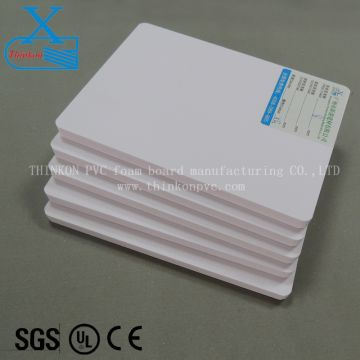 photo about Printable Poster Board called PVC absolutely free foam board 8mm for out doorway plastic poster board