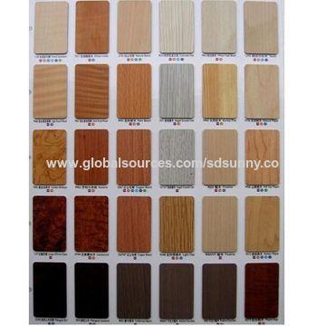 Hpl decorative high pressure laminate for wooden grain for High pressure laminate kitchen cabinets