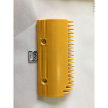 China Automatic escalator comb plate