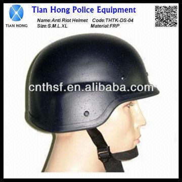 German Style Anti riot helmet : --German style,ergonomically