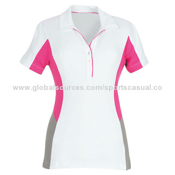 Women s Golf Polo Shirts China Women s Golf Polo Shirts 6a30bb1076