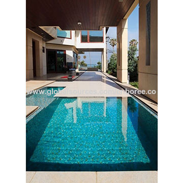 Retractable Pool Cover China Retractable Pool Cover