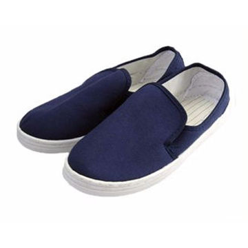 ec0ba98f8efb China Various ESD safety clean room shoes ...