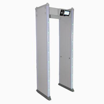New design door frame archway walkthrough metal detector for ...