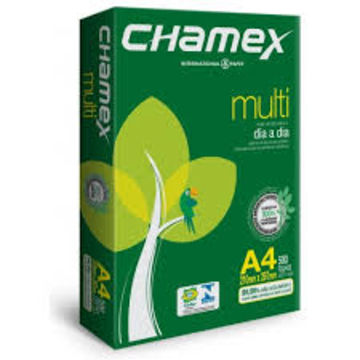 Chamex Multipurpose Copier Paper A4 210mm X 297 Mm Letter Legal