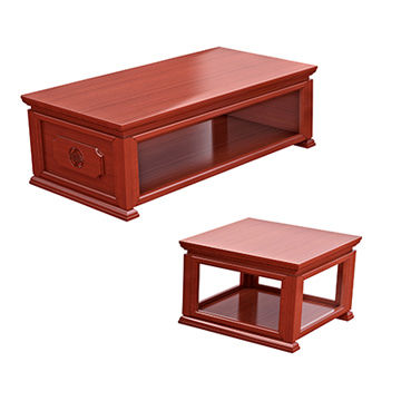 China Wooden Tea Table From Liuzhou Wholesaler Guangxi Gcon