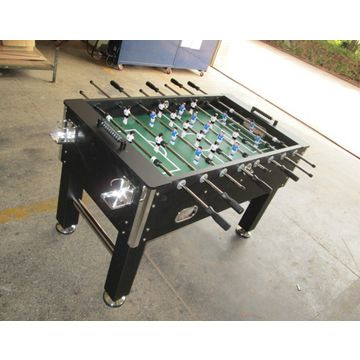 ... China Soccer Game Table With 2 Pieces Cup Holder And Soccer Table  Accessories ...