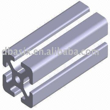 Aluminium Profile P8 40x40 H -aluminium Extrusion Profile