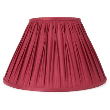 Raw silk pleat smock table lamp shades for better home decoration china raw silk pleat smock table lamp shades for better home decoration aloadofball Images
