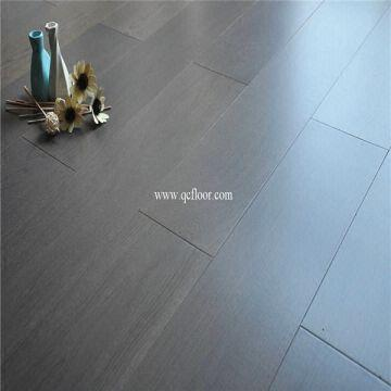 China Scratch Resistant Hardwood Floors Waterproof Wood Flooring Parket Floor