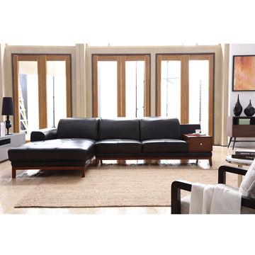 Merveilleux Leather Sofa Sets China Leather Sofa Sets