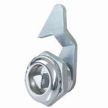 China Cabinet Latch, Keyless Quarter Turn Cam Lock, Machine Lock With Hook  Cam Lever