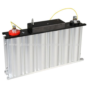 16V 500F Supercapacitor Battery with Large Power, Long Cycle