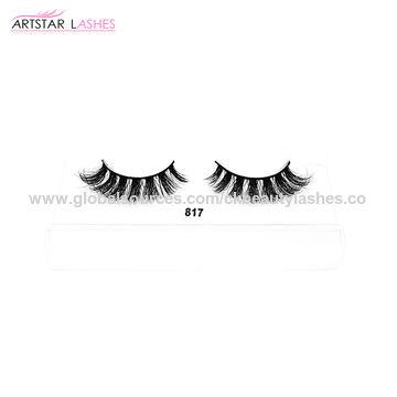 ed699ee536c ... China Eyelash packaging box put company name false eyelashes private  label ...
